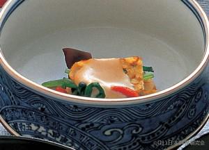 てんぺと壬生菜