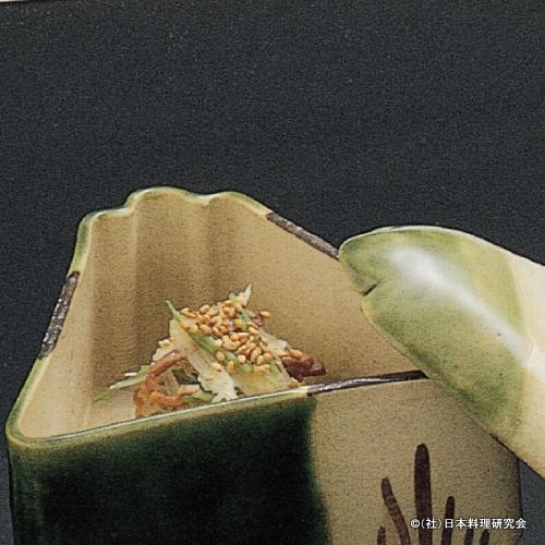 茗荷・イベリコ豚沢煮