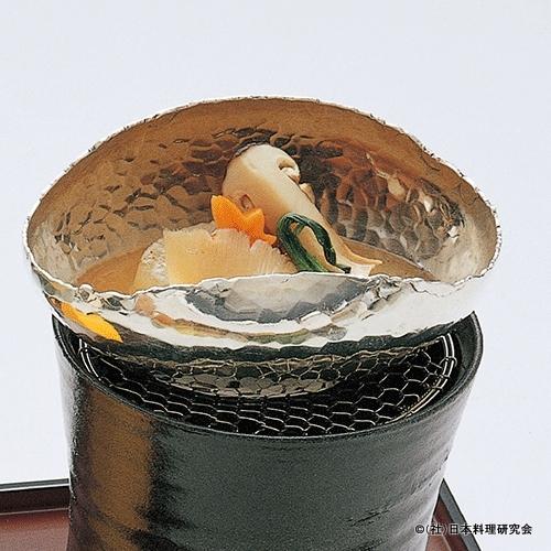 小鍋仕立、聖護院蕪