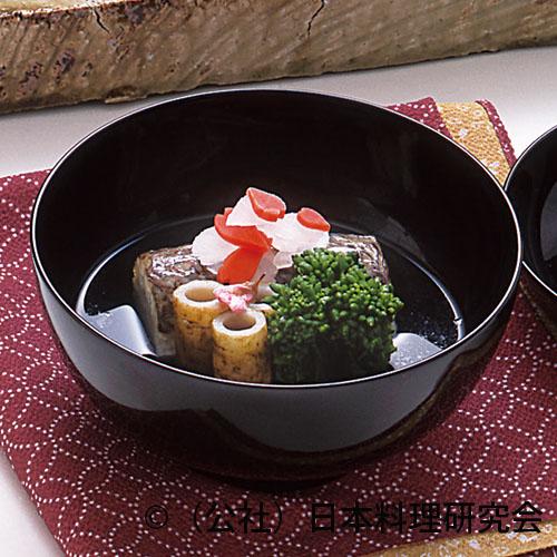 真鯛松皮糝薯