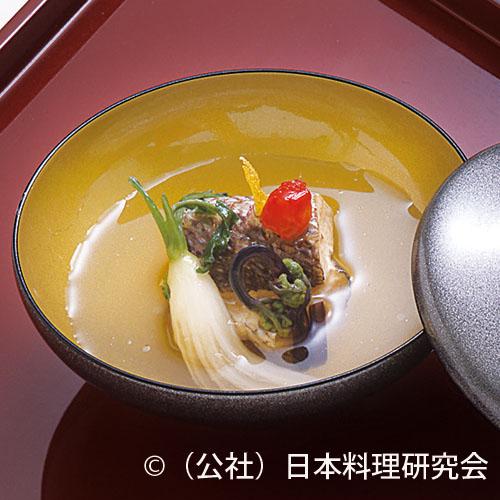 鯛子糝薯年輪巻